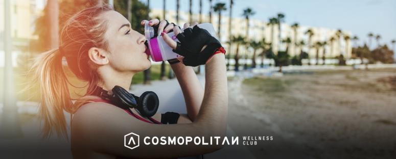 5 claves para ejercicio en verano sin deshidratarse