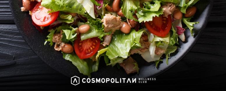como elaborar ensaladas frescas de verano