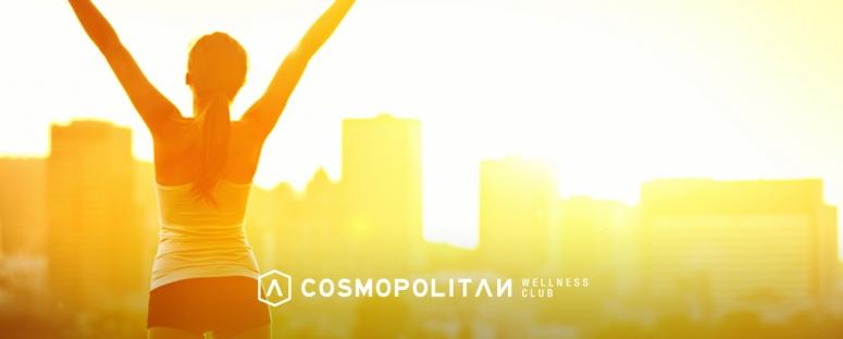 Bienestar integral - cosmopolitan
