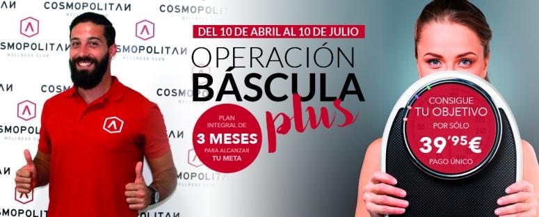operacion bascula