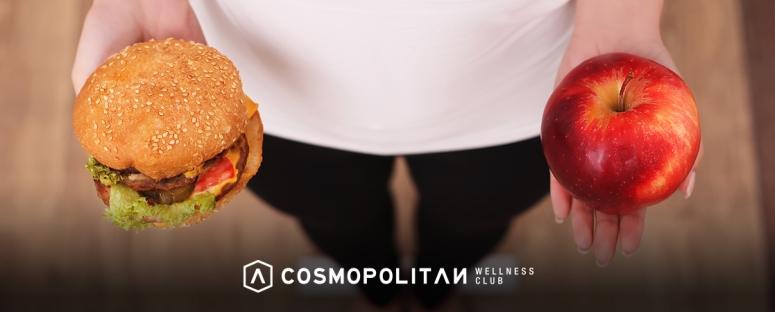 Cómo saltarse la dieta sin arrepentimientos