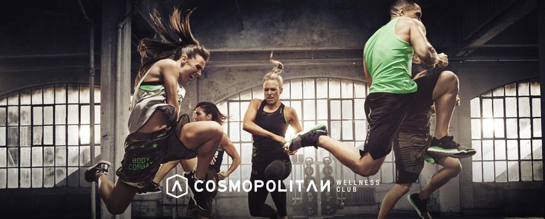 Body Combat Elche