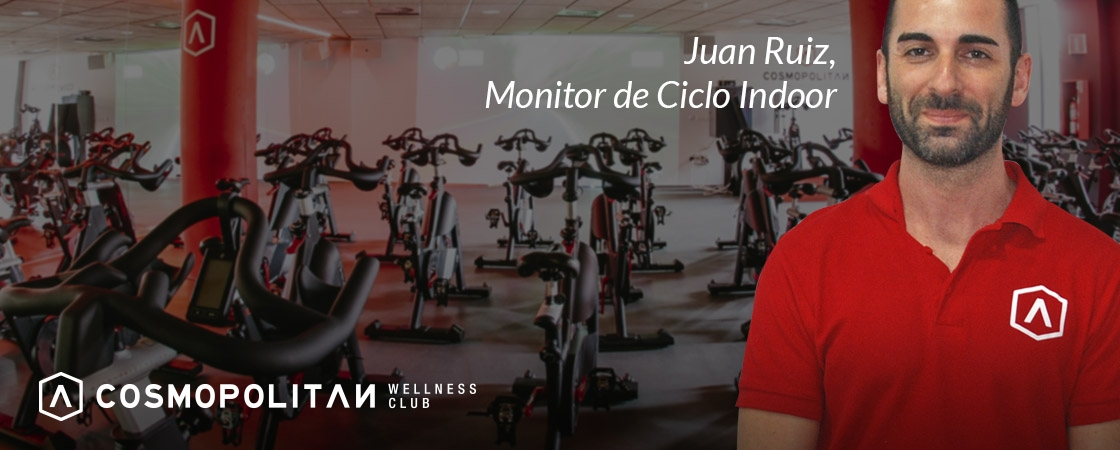 Ciclo indoor elche