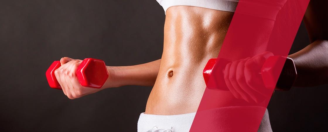 Body Pump buenos resultados