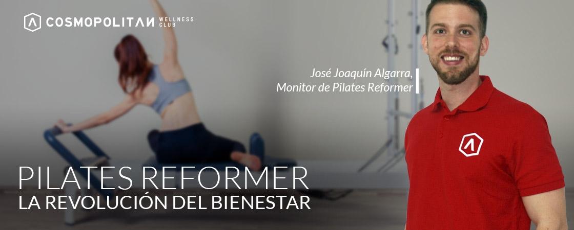 Pilates Reformer Elche