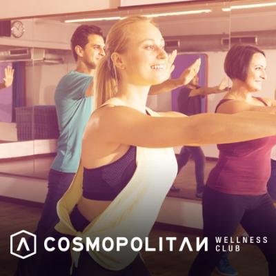 Clases dirigidas en Cosmopolitan Elche para ponerte en forma este verano: Zumba, Body Pump y Body Combat.