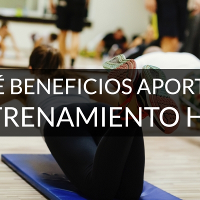 beneficios entrenamiento HIIT